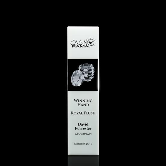 Araceli Tower Award - 3D