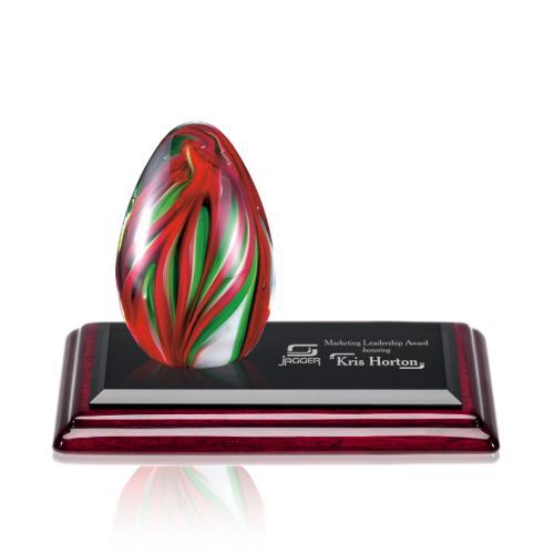 Bermuda Award - Albion