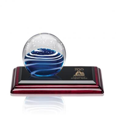 Tranquility Award - Albion