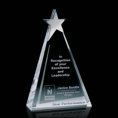 Eglinton Star Award