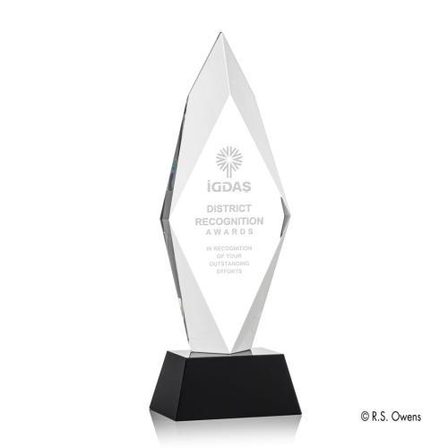 Crystal Radiance Award