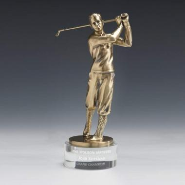 Bobby Jones Swing Award