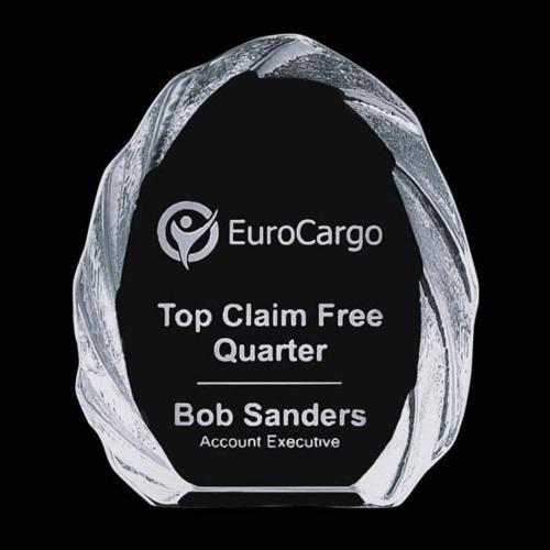 Tottenham Iceberg Award