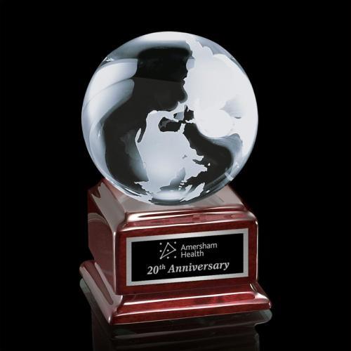 Globe Award on Radison