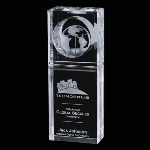 Waterloo Globe Award