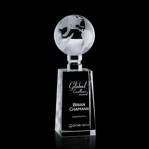Juniper Globe Award