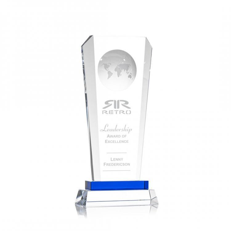 Inglefield Globe Tower Award