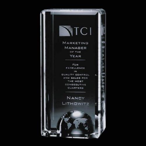 Sandringham Globe Tower Award