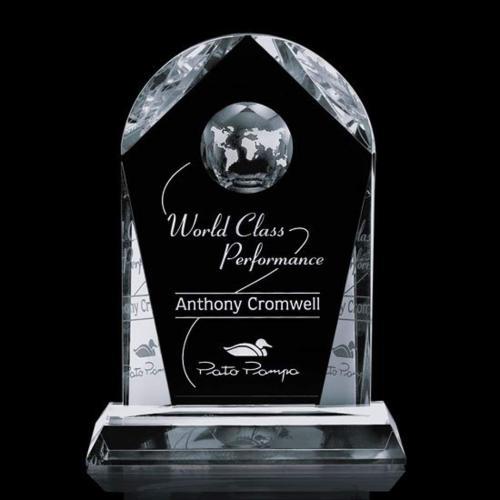 Roslin Globe Award