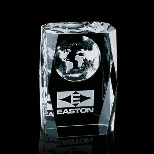 Falkirk Globe Award