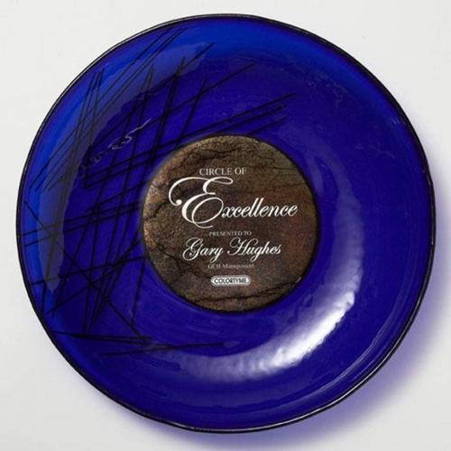 Sapphire Bowl Award