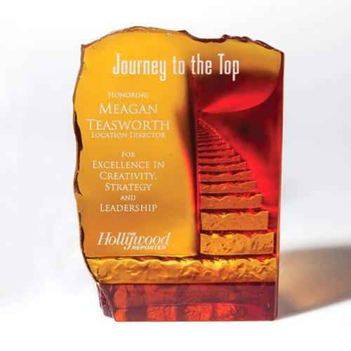 Endless Stairway Award