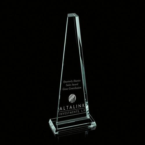 Pinnacle Award - Jade