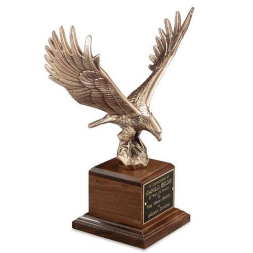 Majestic Eagle Award