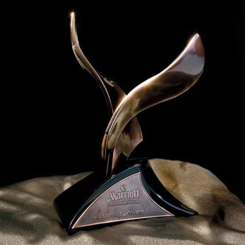 Intrepid Award