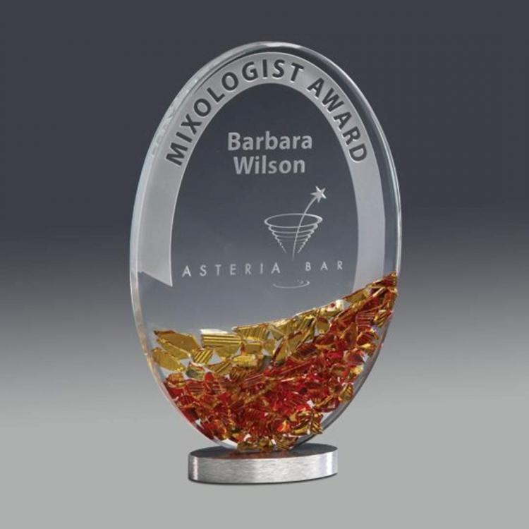 Amber Mosaic Award