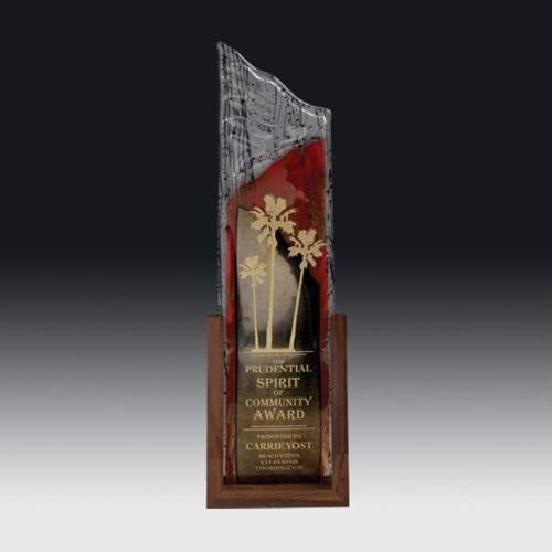 Oceania Award