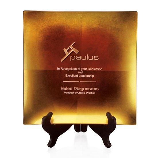 Cabrita Award - Gold