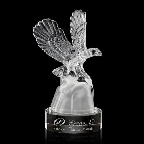 Malvina Eagle Award