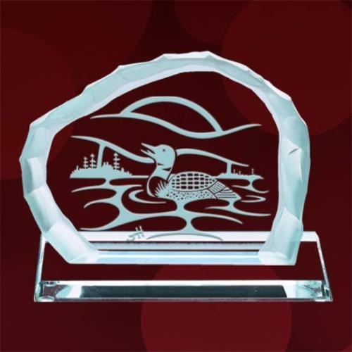 Lonesome Song Award on Base - Jade