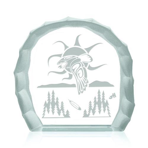 Messenger Award - Jade