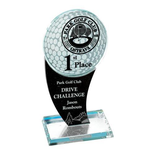 Shooting Ball Award