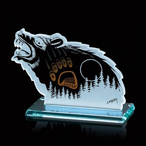 Forest Encounter (Bear) Award