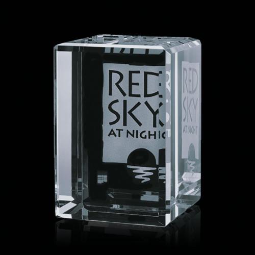 Fulton Cube Award