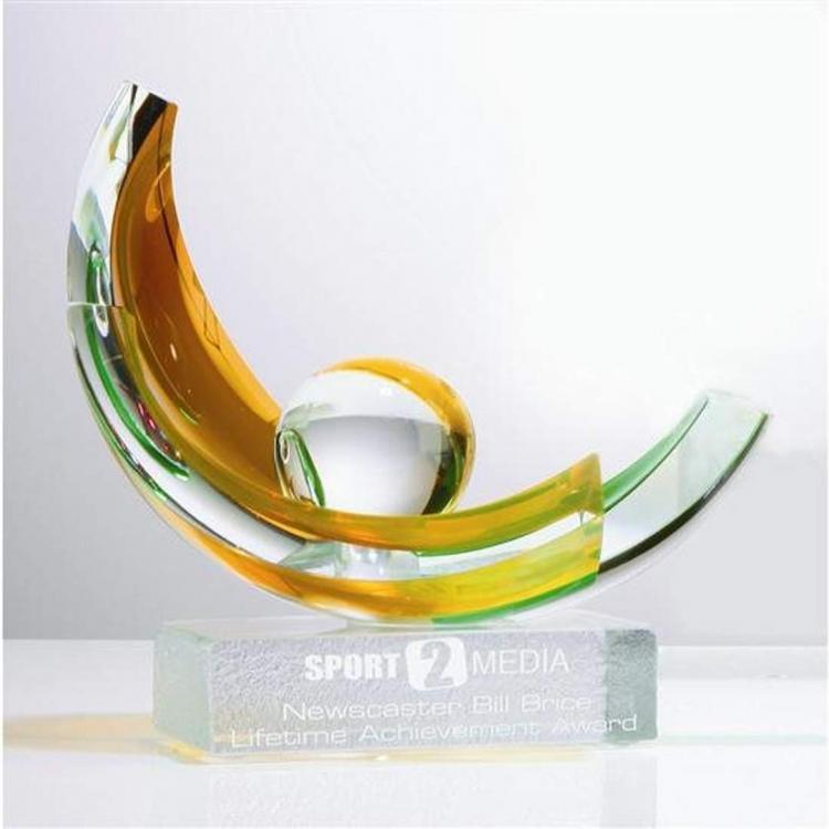 Amber Sphere Award