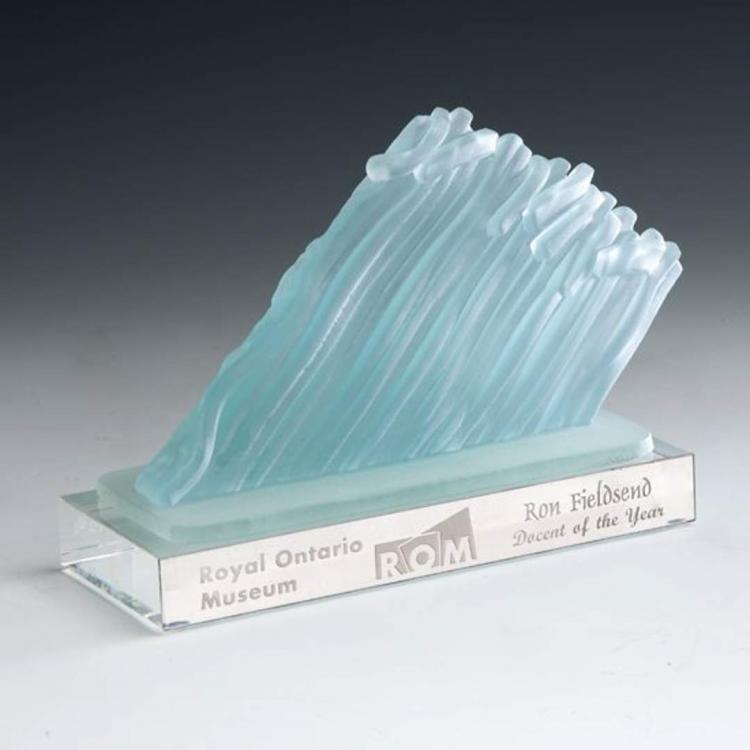 Tonder Iceberg Award