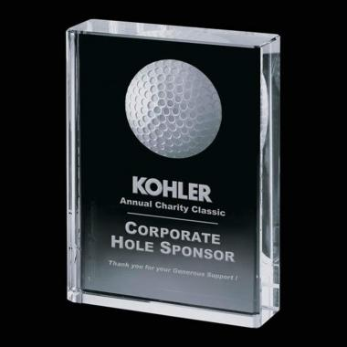 Pennington Golf Award