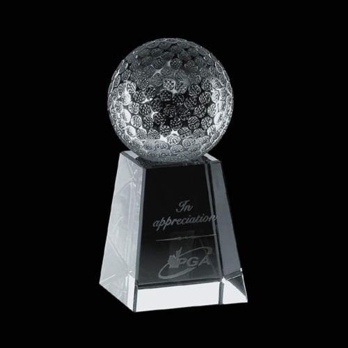 Standerton Golf Award