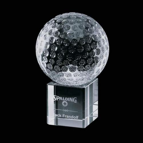 Bellevue Golf Award