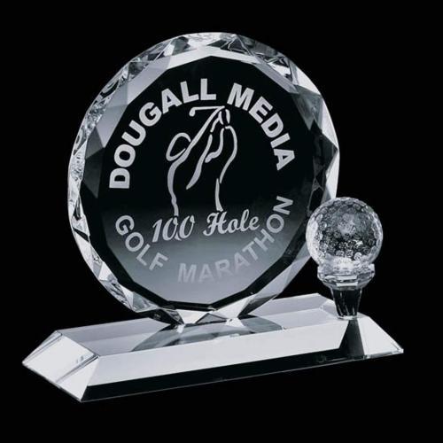 Nashdene Golf Award