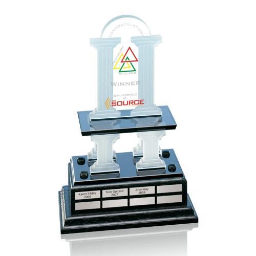 Bayview Trophy Award