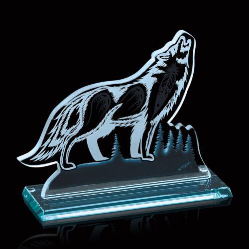 Midnight Song (Wolf) Award