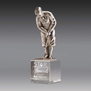 Bobby Jones Green Award