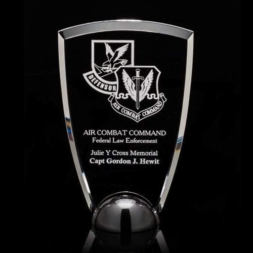 Arch Hemisphere Award