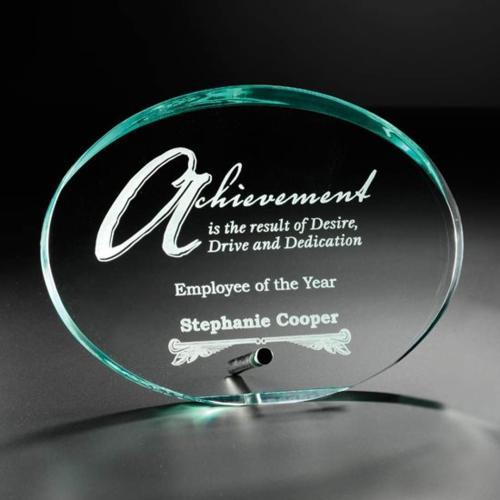 Mosaic Oval Award