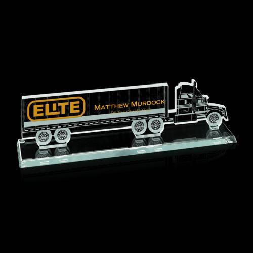 Transport Truck Award