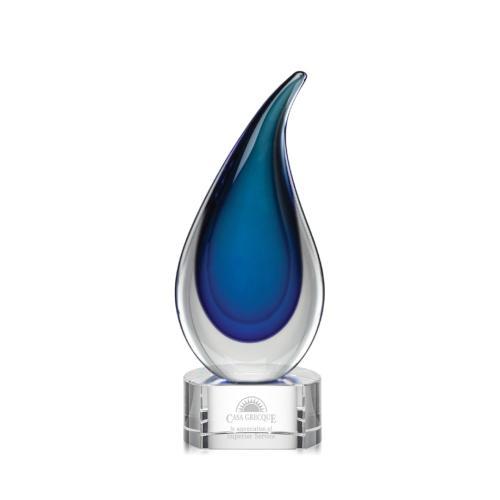 Delray Award
