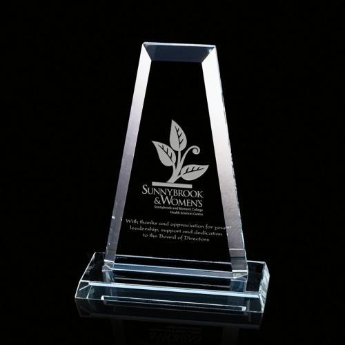 Regency Tower Award - Starfire