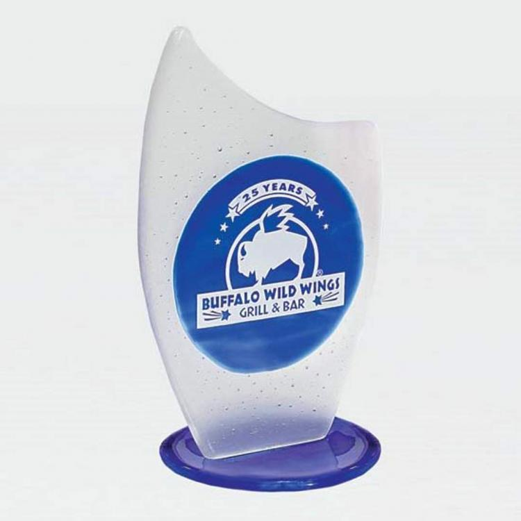 Fusion Frost Award