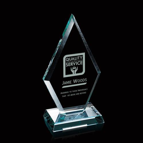 Premier Diamond Award - Jade