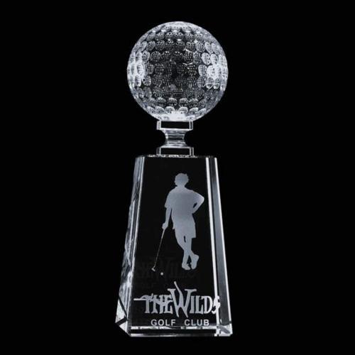 Cairns Golf Tower Award