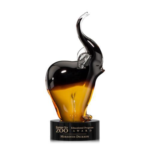 Soho Elephant Award