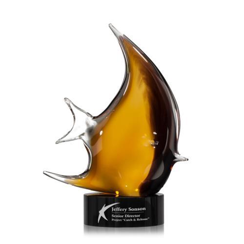 Soho Fish Award