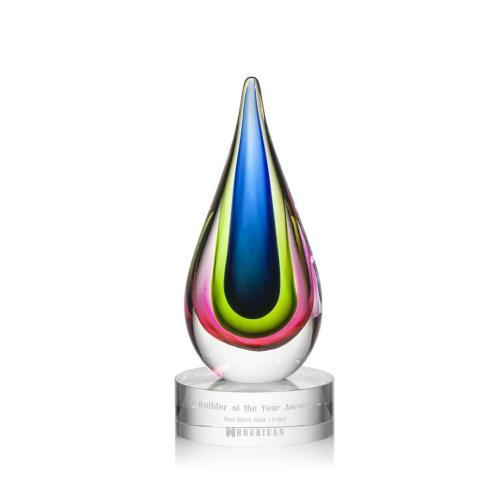 Tacoma Award
