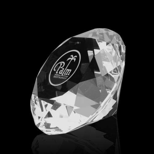Optical Diamond Award
