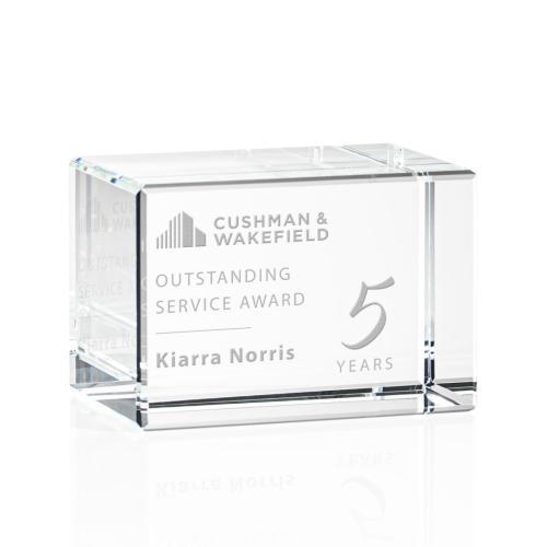 Lexington Cube Award
